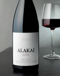 Alakai Wine Label and Package Design Thumbnail