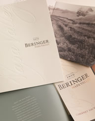 Beringer Launch Brochure Thumbnail