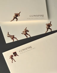 Conspire Business System Thumbnail