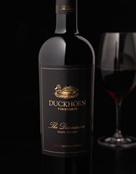 Discussion Wine Label and Package Design Thumbnail
