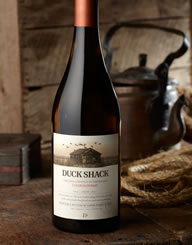 Duck Shack Wine Label and Package Design Thumbnail