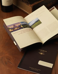 Franciscan Estate Brochure Thumbnail