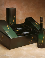 J Sparkling Wines Packaging System Thumbnail