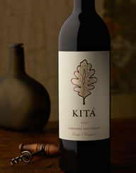 Kita Wine Label and Package Design Thumbnail