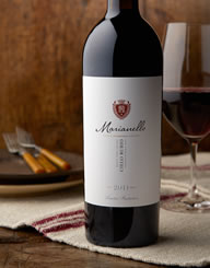 Marianello Wine Label and Package Design Thumbnail