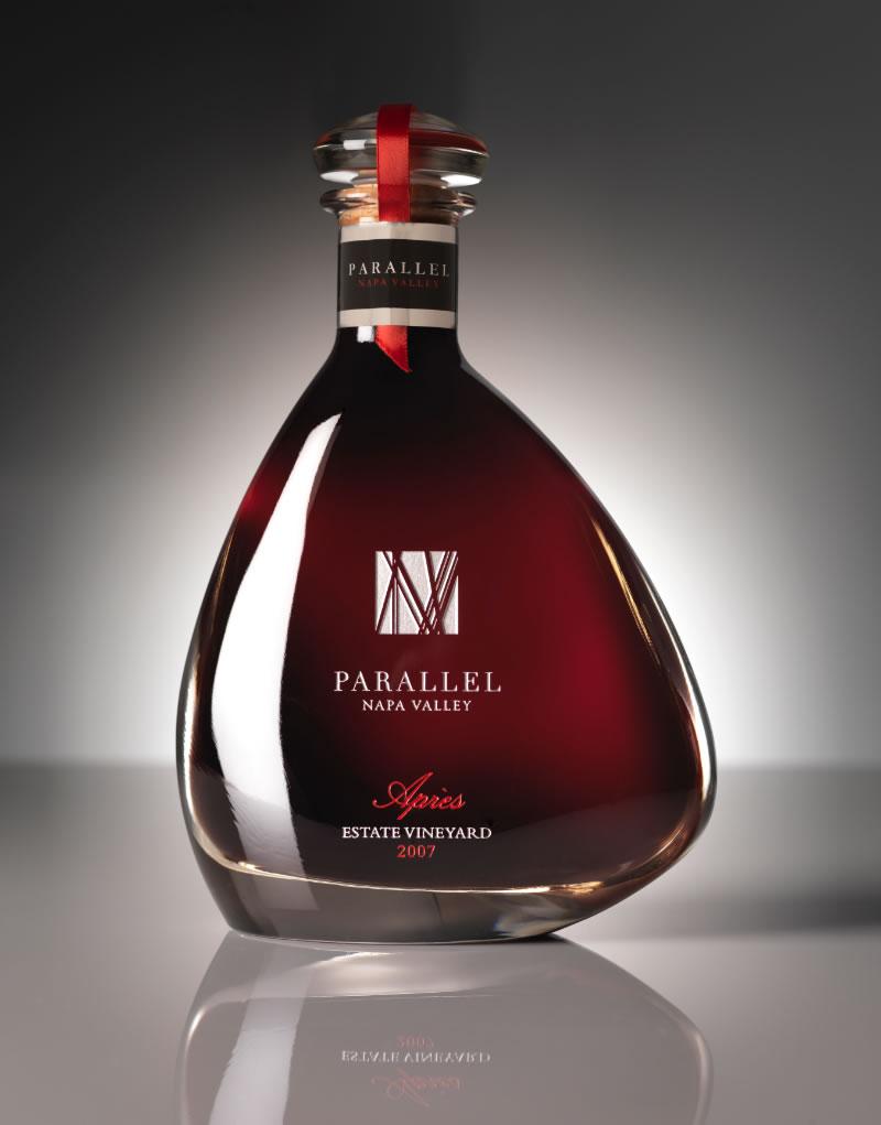 Parallel Napa Valley