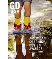 American Graphic Design Awards, GDUSA 2007