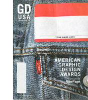 American Graphic Design Awards, GDUSA 2008
