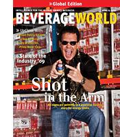 Beverage World – Global Edition