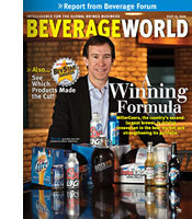 Beverage World Magazine