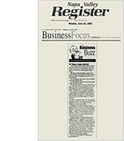 Napa Valley Register