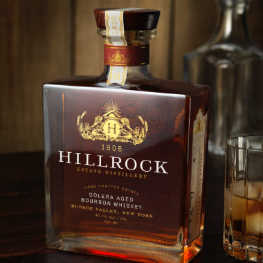 Hillrock Spirits Structure Thumbnail
