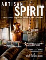 David Schuemann Joins Artisan Spirit Advisory Board