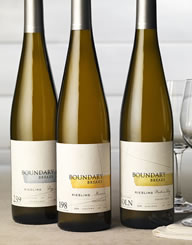 Boundary Breaks Vineyard
